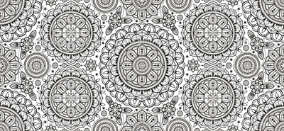 white___black_Mandalas