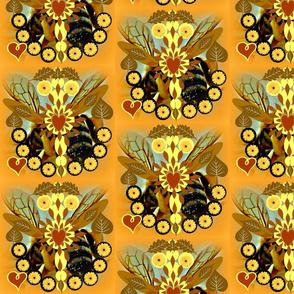The World's True Queen Mandalas
