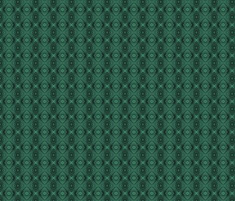 Bluegreen Diamond Brocade fabric by maryyx on Spoonflower - custom fabric