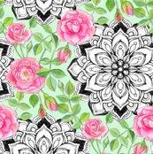 Rpink_watercolor_roses_mandala_base_mint_repositioned_shop_thumb