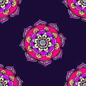 Mandala in Bloom