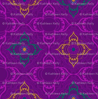 Mandala-Aileach