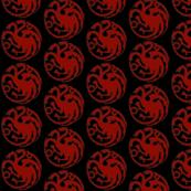 Targaryen Crest