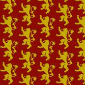 Lannister Crest