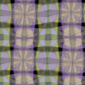 Cheshire Plaid (Viola)