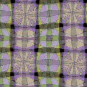 Cheshire Plaid (Viola)