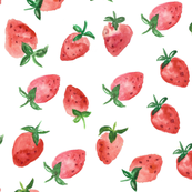 strawberry_square