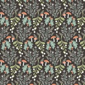 Evergreenery Icons: Gray