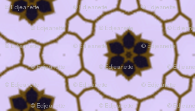 Purple Fleur