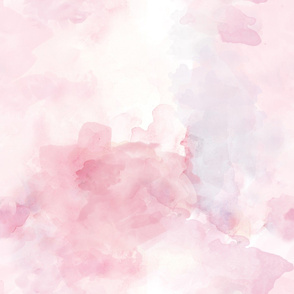 Blush Watercolor