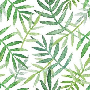 PalmLeaves-green