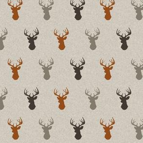 Deer - Redstone Canyon
