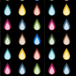 Raindrops_3_drops_multi_on_black_spring_17_b