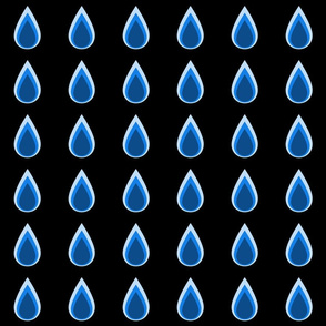 Raindrops_3_drops_bright_blue_on_black_spring_17