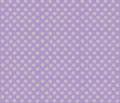 flowerpetalsonlilac fabric by snap-dragon on Spoonflower - custom fabric