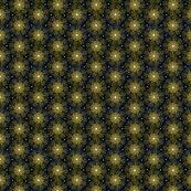 Golden Mandala Sparklers