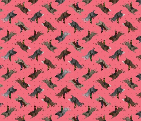 Rrbull_rider_polkadot_-_pink_shop_preview