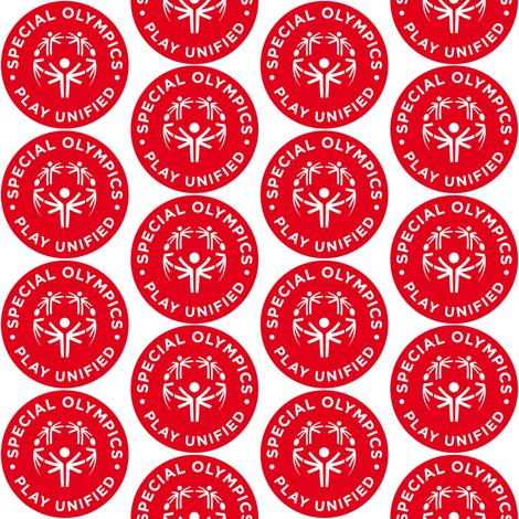 Unified Sports fabric by nerdfabrics on Spoonflower - custom fabric