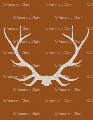 Antlers - Rust