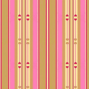 #SAGE Tea room stripe