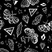 Rrbutterflies_handdrawn_pattern_black_shop_thumb