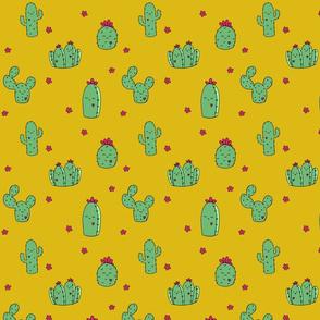 cactus repeat MUSTARD