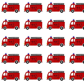 Itzi Bitzi Design fire department