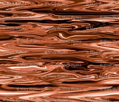 LWB - Liquid Warm Brown, CW small