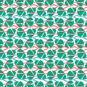 tissu_feuillage_g_om_trique_abstrait