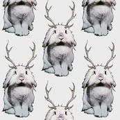 Jackalope (SM print)