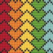 Kaleidoscope_heart_rainbow_stripes_on_black_shop_thumb