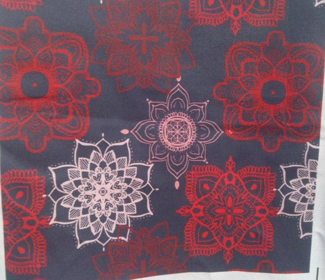 Lace Mandalas: small