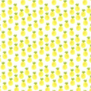 Tiny Pineapples