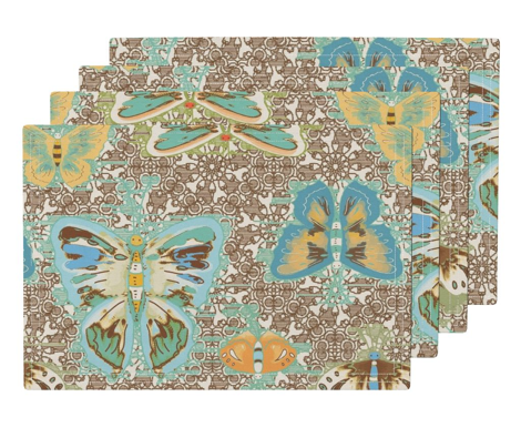 butterflies for my kitchen
