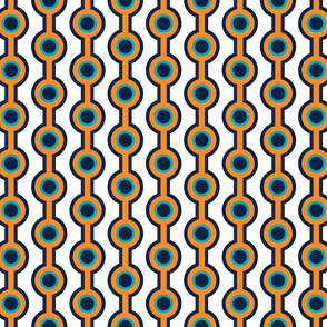 Linear Dots Cresta 1