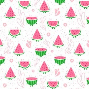 Watermelon fun