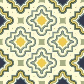 Bayeux Jigsaw Tiles 2