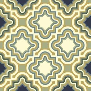 Bayeux Jigsaw TIles 3