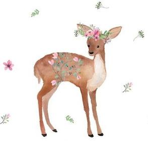 """8"""" Sweet Deer"""