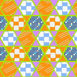 ORANGE_HEXAGONS-B