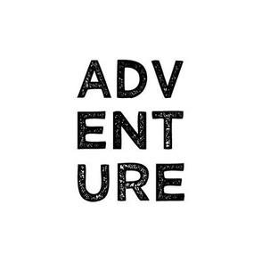 """adventure quilt block (8"""")"""
