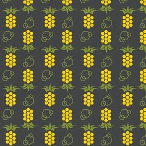 hexagon-pineapple-2