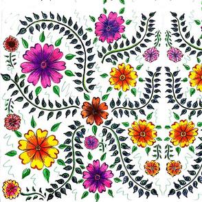 Floral_Alpana