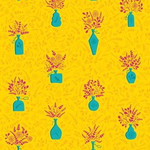 Botanical Scents –Bright