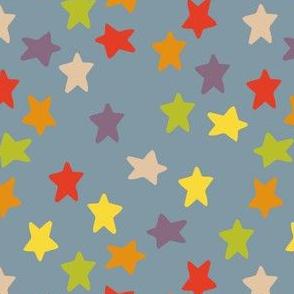 Signac stars
