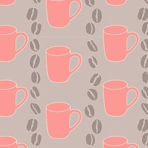 Mean mug coffee mug 2