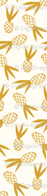 Pineapple Gold Doodle