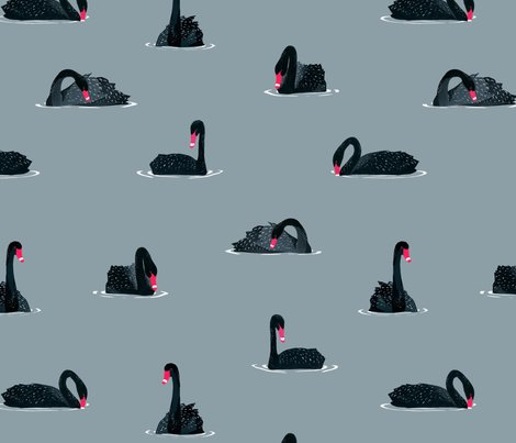 Black_swan_pattern_blue_v3_shop_preview