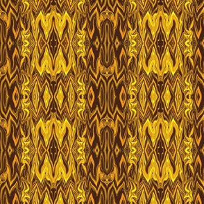 Golden Digital Dalliance