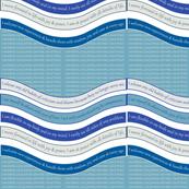 WAVE-VGMB Vaporous Gray / Milky Blue